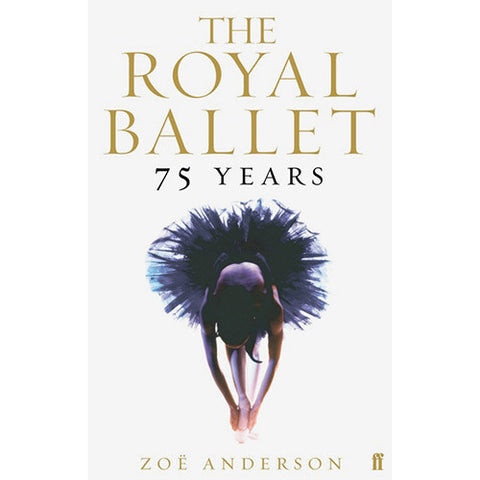 The Royal Ballet 75 Years