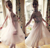 Just Ballet Juliet dress - Just Ballet