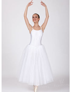Harmony romantic ballet tutu - Just Ballet