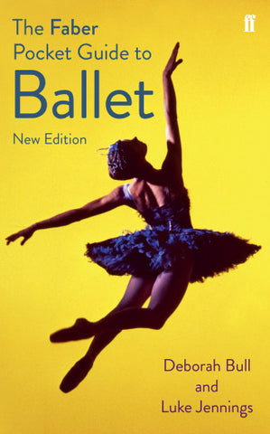 Faber pocket guide to the ballet