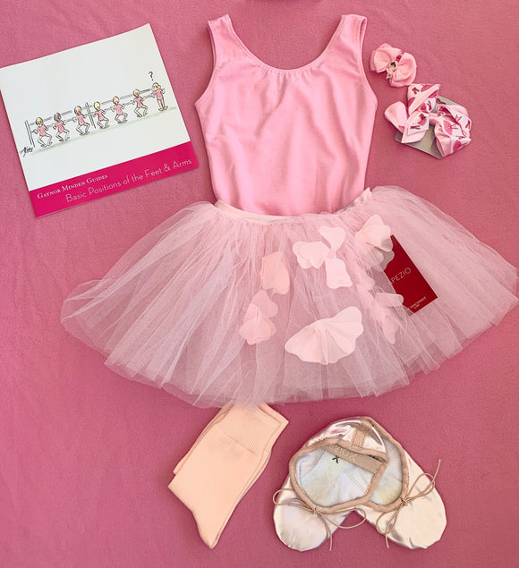 Children's Ballet Starter Kit 1!