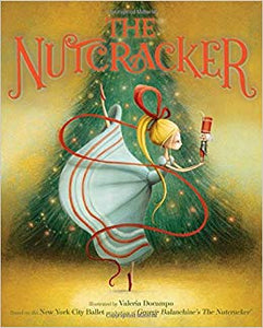 The Nutcracker by New York City Ballet