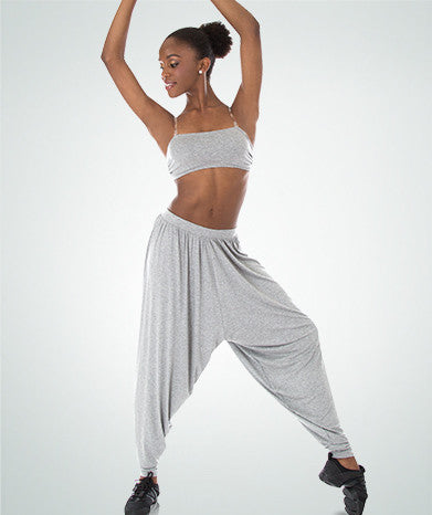 Bodywrappers drapey pant - Just Ballet