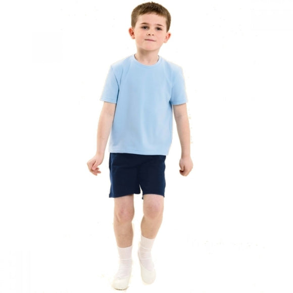 First Position Boys Ballet Shorts