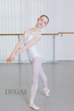 Degas mesh top leotard 9767