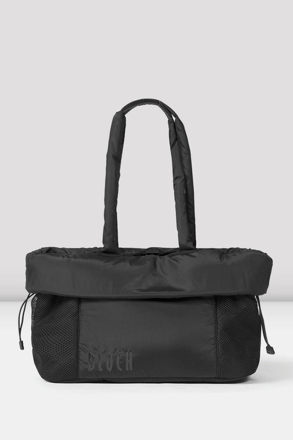 Bloch Size-Changing Bag
