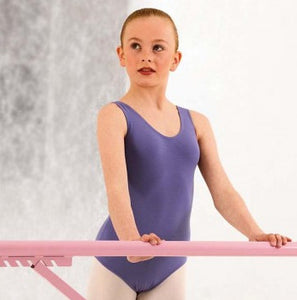 BBO Lavender leotard - Just Ballet