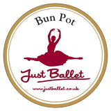 Just Ballet Bun Pot - Just Ballet
