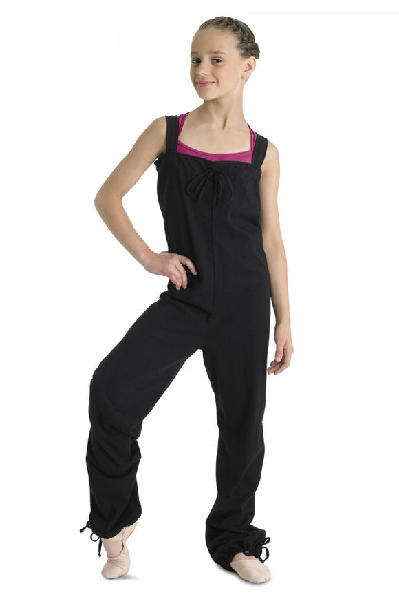 Bloch Tendu Loose All-in-one