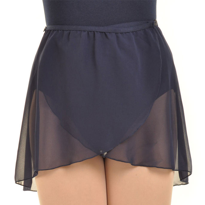 Just Ballet chiffon wrap skirt - Just Ballet