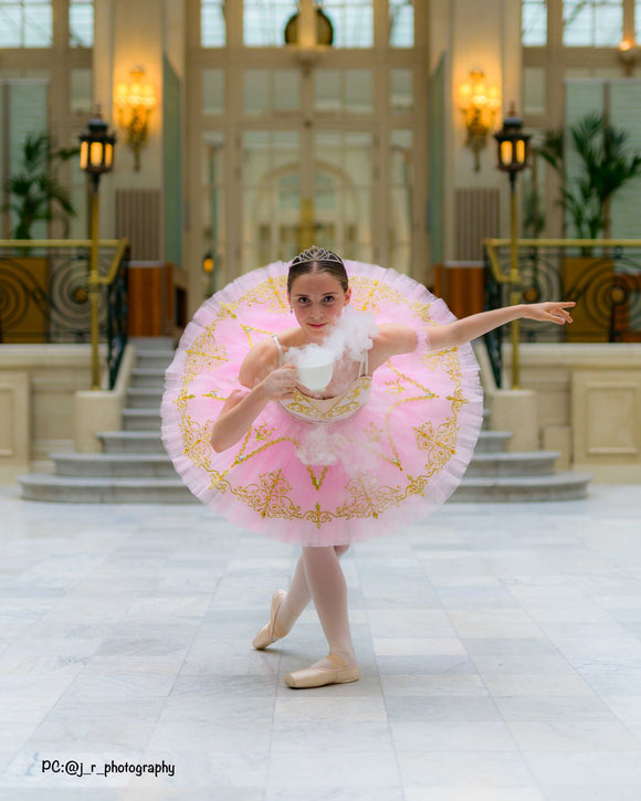 Just Ballet Anabelle tutu - Hire only