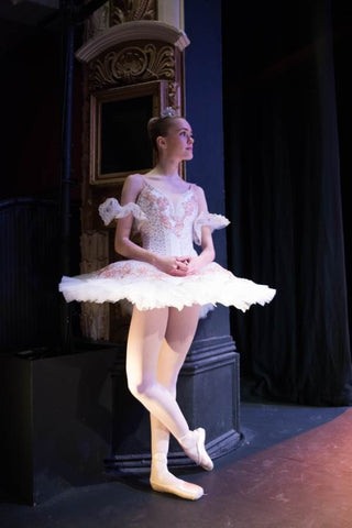 Just Ballet Aurora tutu - Hire Only