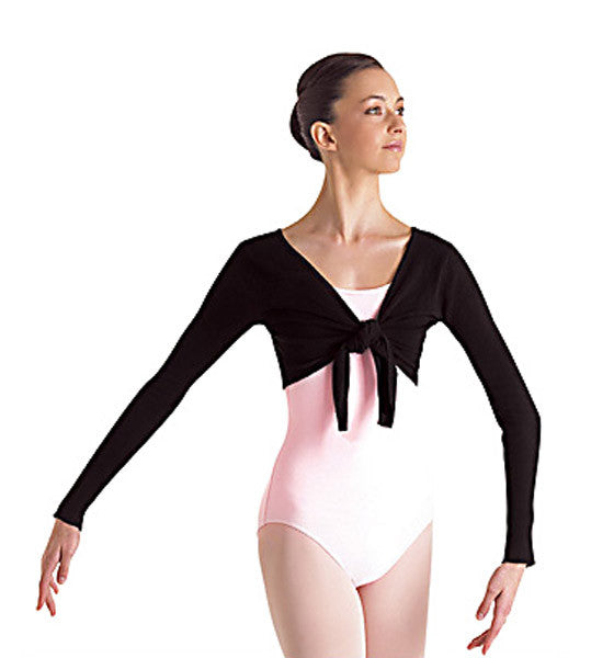 Just Ballet Knot top - Just Ballet