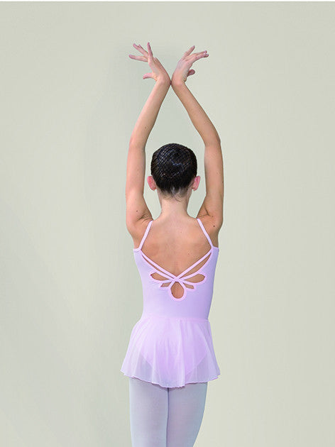 Ballet Rosa Elce skirted leotard - Just Ballet