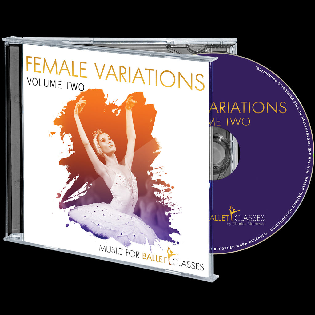 Female Variations Vol 2