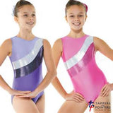 Tappers and Pointers tank leotard Gym/18