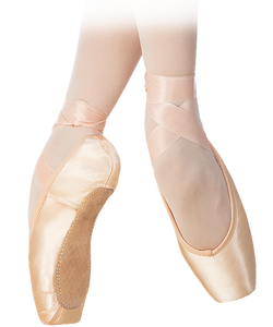 Grishko Dream pointe shoe - Just Ballet