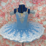 Florine children's tutu 9-10yrs