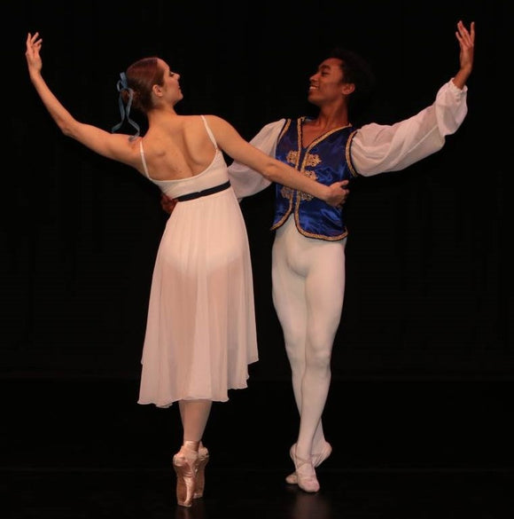 Just Ballet Waistcoat & shirt costume - Just Ballet