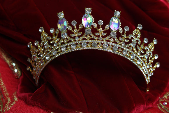 Princess Florine Tiara - Hire Only