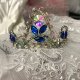 Raymonda Head Piece Tiara for Hire