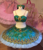 Just Ballet Le Corsaire tutu - Just Ballet