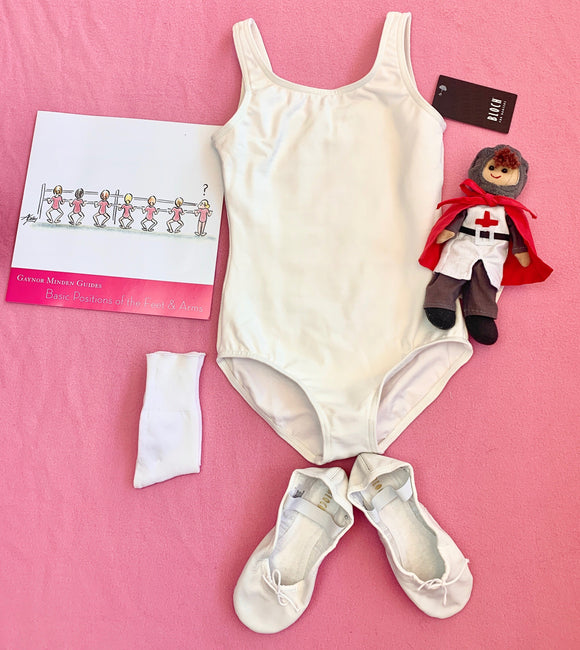 Children's Ballet Starter Kit 2!