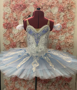 Just Ballet Snowflake tutu - Hire Only