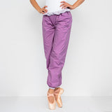 Bullet Pointe Reversible Parachute Pants