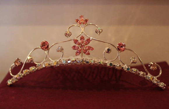 Just Ballet Sugar Plum tiara - Just Ballet