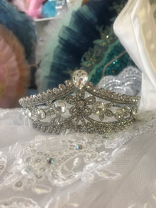 Priscilla Princess crown