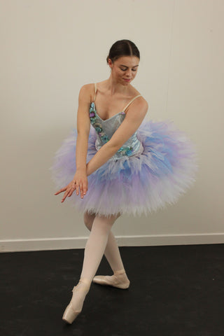 Just Ballet Waltz of the Flowers tutu - Hire only