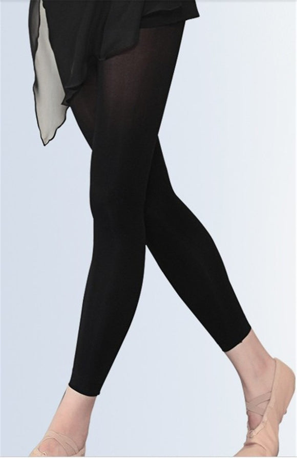 Diani Dance black tights