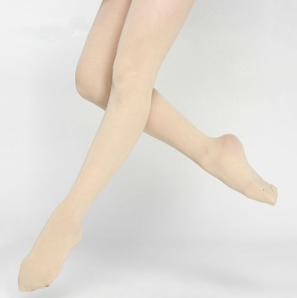 DIani Dance footed ballet tights
