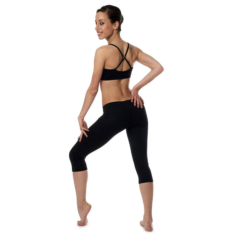 Just Ballet capri pants - Just Ballet
