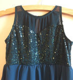 Just Ballet Jessica Lyrical dress