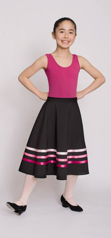 Little Ballerina RAD Character Skirt