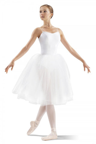 Leo's Juliet romantic tutu