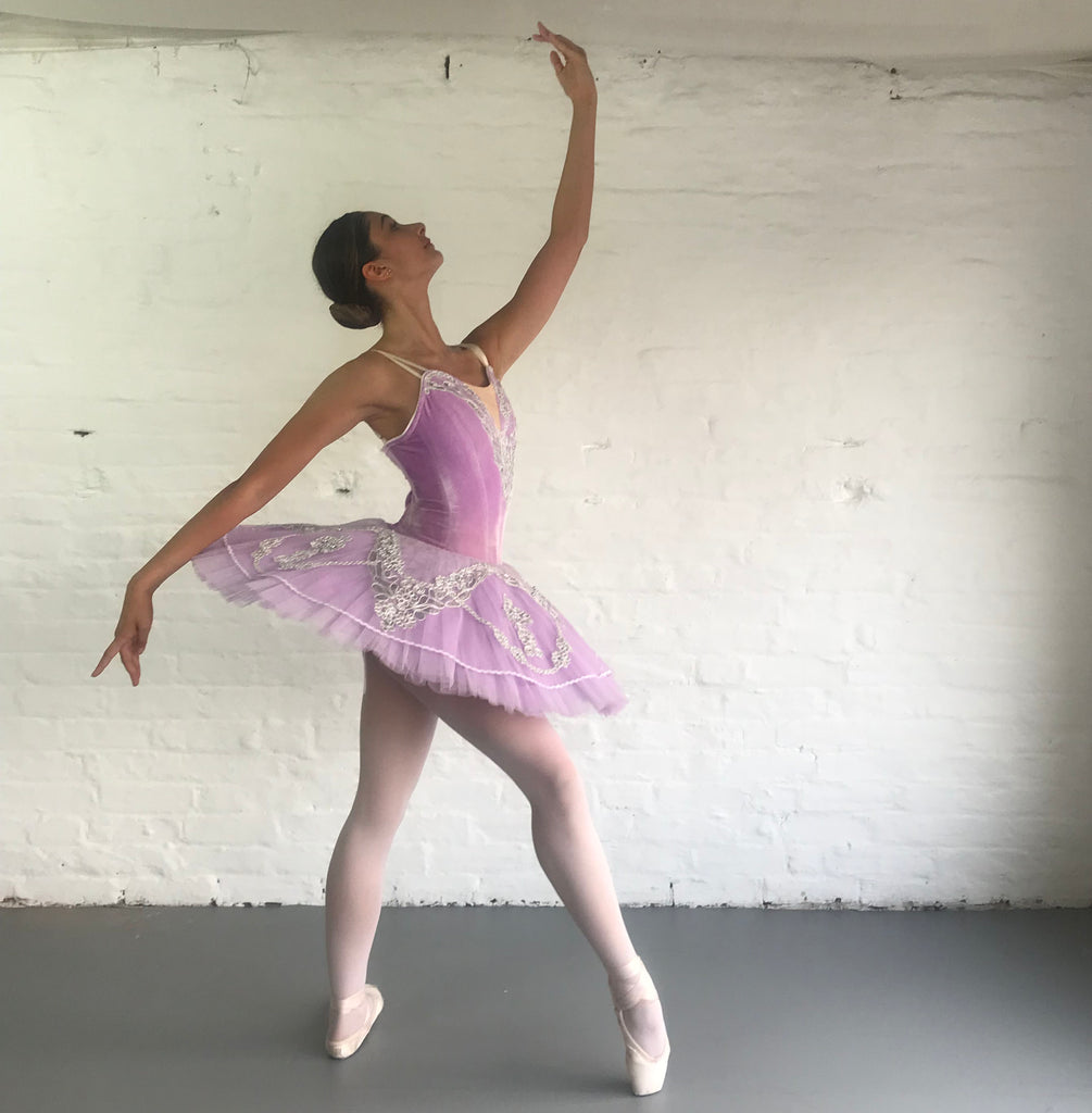 Just Ballet Lilac Fairy tutu