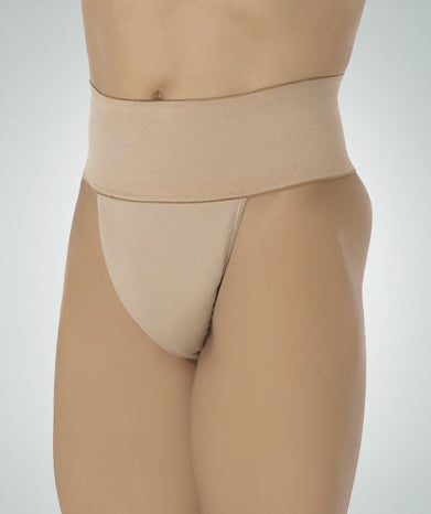 "Bodywrappers ProBelt 4"" Classic Dance Belt"