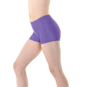 Tappers and Pointers hipster nylon micro shorts