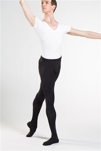 Wear Moi Orion Footed ballet tights