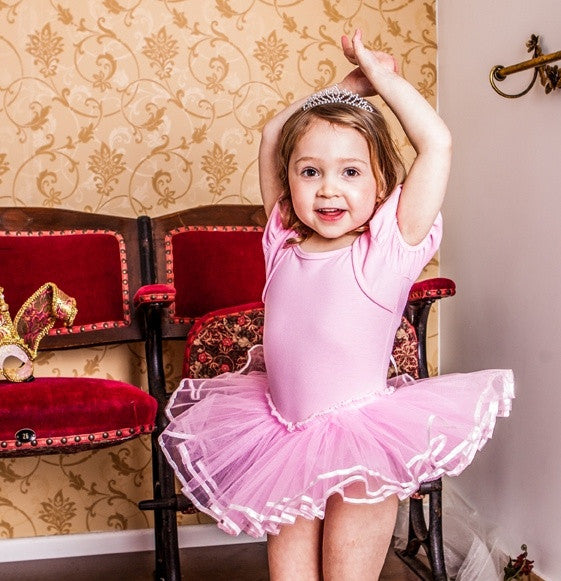 Just Ballet Rosie tutu dress - Just Ballet