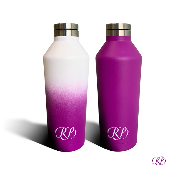 Russian Pointe Stainless Steel Water Bottle