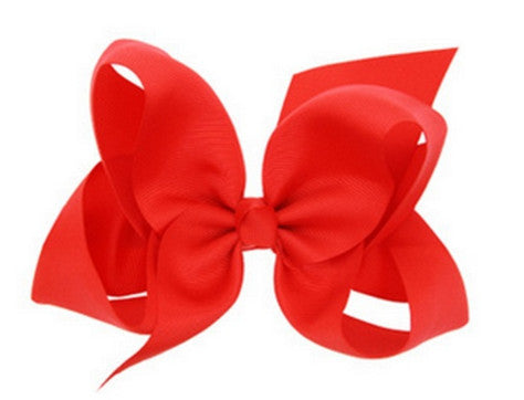 Large 15cm hair bow