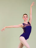 Ballet Rosa Rita leotard - Just Ballet