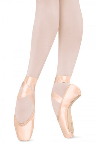 Bloch Suprima pointe shoe S0132 - Just Ballet