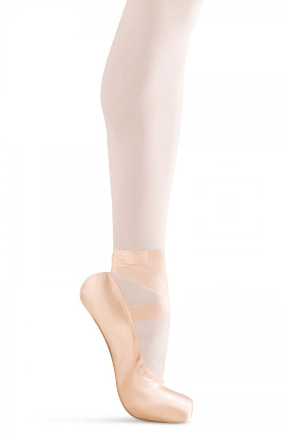 Bloch demi-pointe soft block shoe