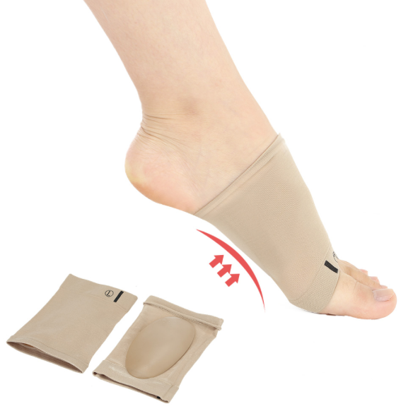 24fb08f54d Diani Dance Arch Support / Orthotic insert suitable for ballet shoes ...
