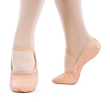 So Danca SD69 stretch leather ballet shoe